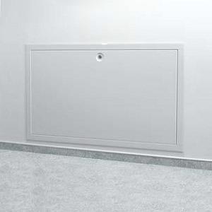 Коллекторный шкаф встроенный
