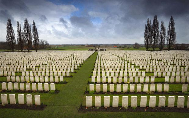 Потери во второй мировой войне вторая