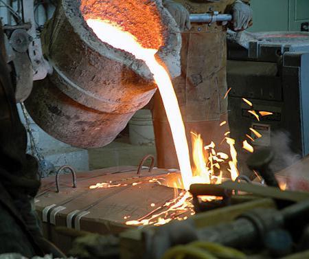 Общие способы получения металлов