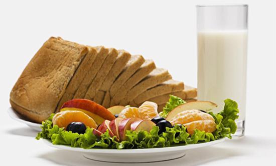 диета при артрите коленного сустава