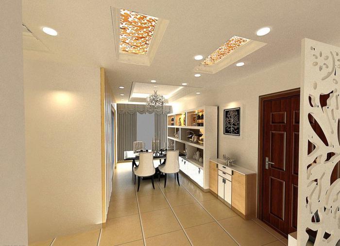 Dining room lights ceiling