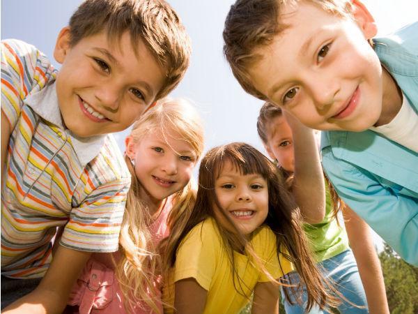 тема права ребенка