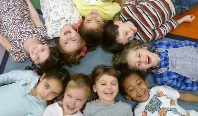 родительские собрания в старшей группе детского сада на начало года
