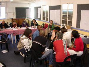 родительское собрание в старшей группе