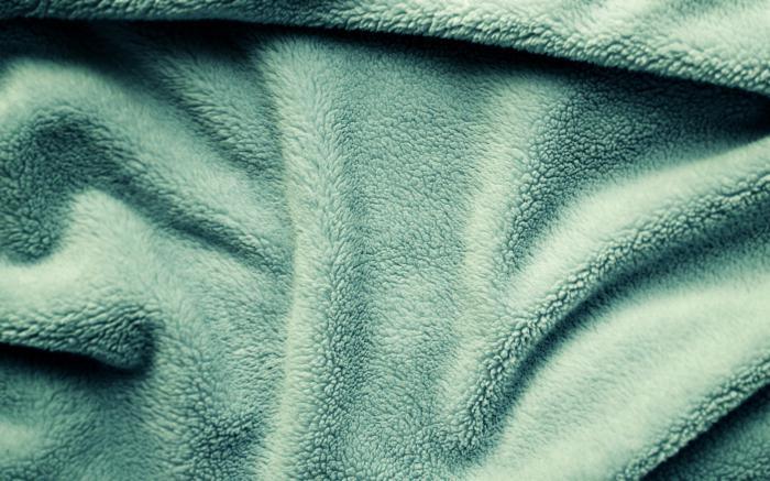 самое теплое одеяло из чего