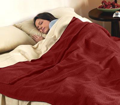 самые теплые одеяла