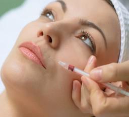 гиалуроновая процедура для лица