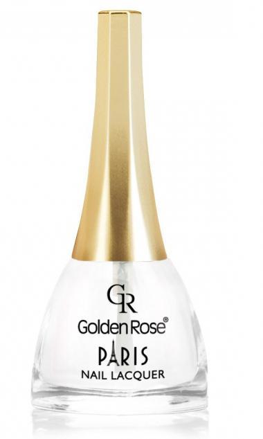 Golden Rose лак для ногтей - качество, проверенное временем