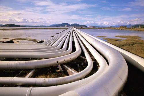 санитарная зона газопровода высокого давления