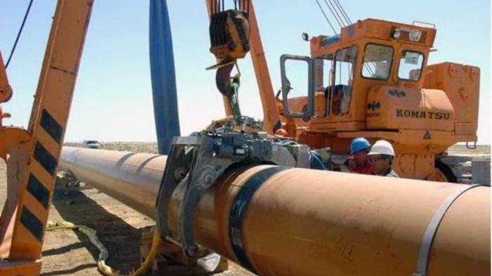 охранная зона водопровода среднего давления
