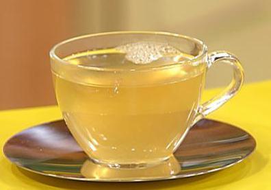 имбирь с лимоном рецепт приготовления