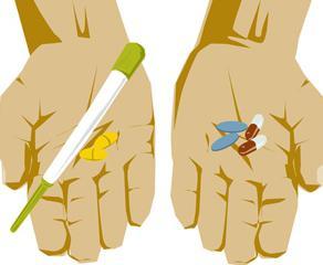 Какой генотип гепатита с лучше лечится