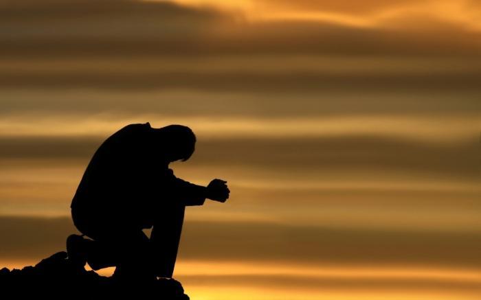 лучшая молитва покаяние