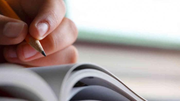 Как написать письмо другу: примерная структура