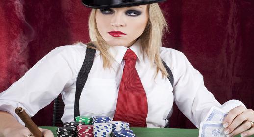 Покер холдем: правила игры