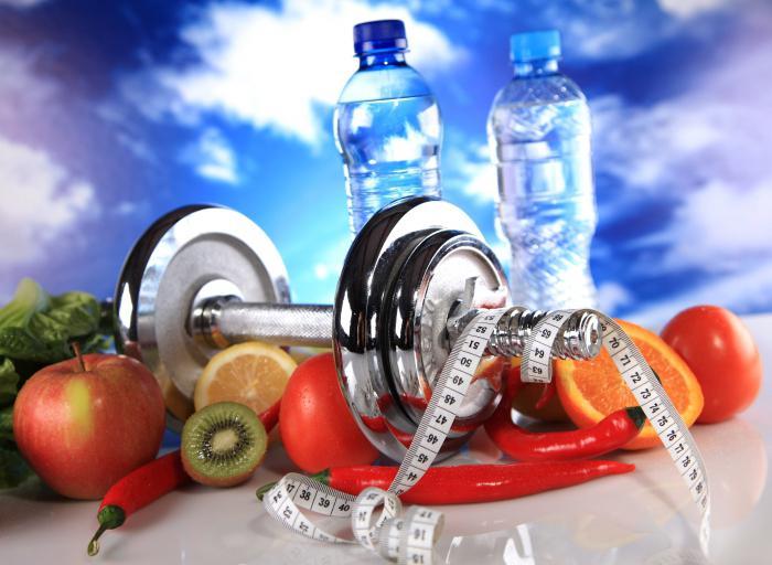 сжигает жир спортивное питание