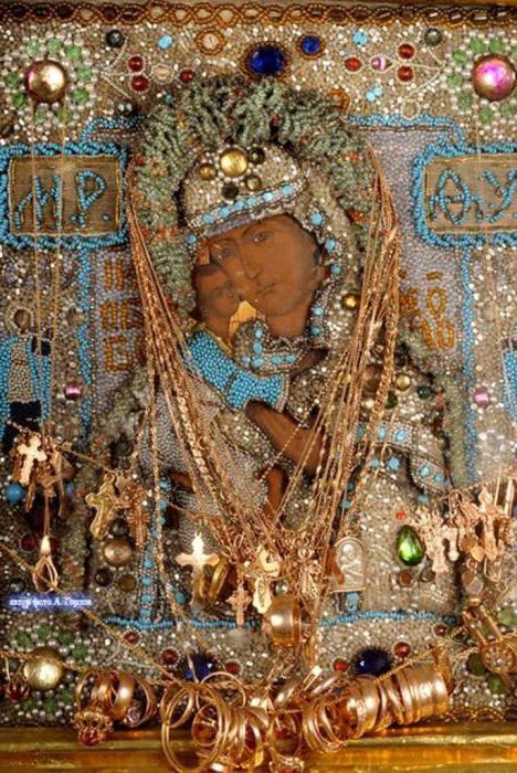 феодоровская икона божьей матери отзывы