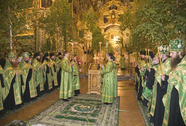 Свято-успенская почаевская лавра где находится? старцы почаевской лавры