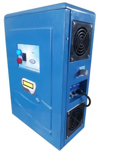 промышленный озонатор воздуха