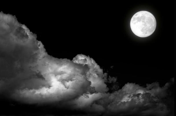 лунные обряды для привлечения денег и удачи
