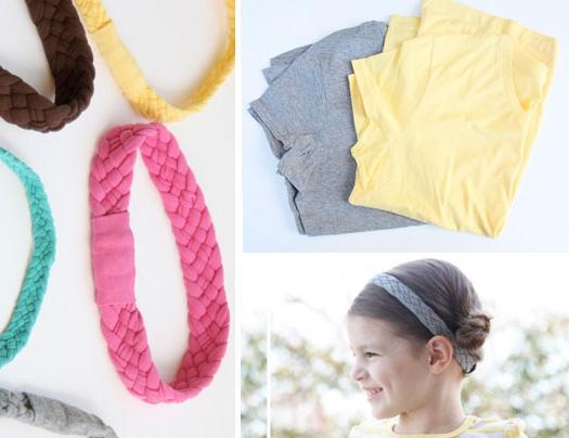 Как из ткани сделать шнур