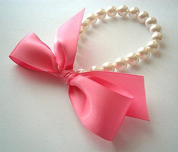 Сделать браслет для невесты