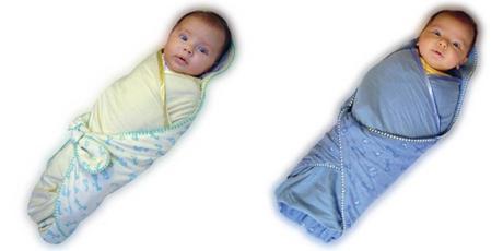 В чем забирать ребенка из роддома зимой: список