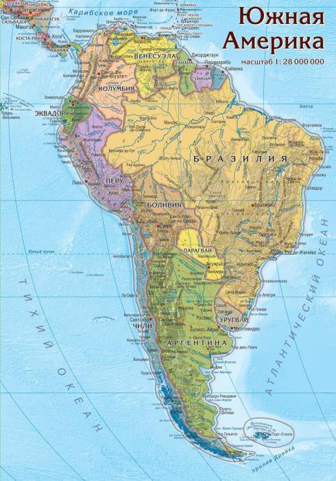 Секс остров в латинской америке