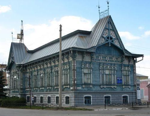Сызрань Волга