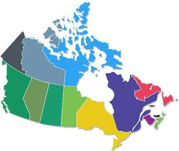 canadian provincial political cultures Canadian provincial political cultures print reference this canadian political culture is multi-layered and diverse three great countries have influenced the development of this culture - the united states, the great britain and france.