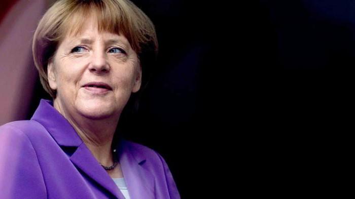 как проходят выборы в германии