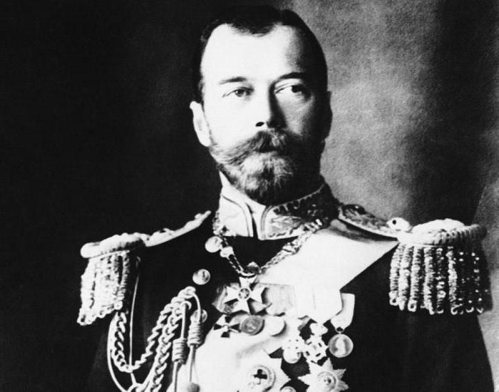 Форма правления монархия
