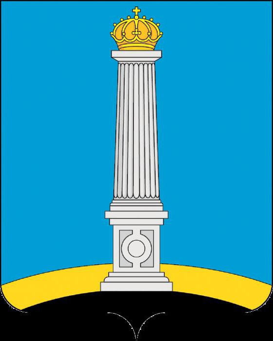 Флаг и ге�б Ул�янов�ка И��о�и�е�кие ге�б� го�ода