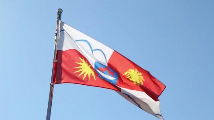 фото флаг сочи