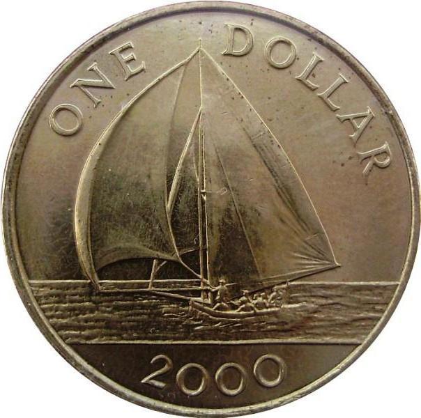 Морская тематика на деньгах. Самые известные монеты с кораблями