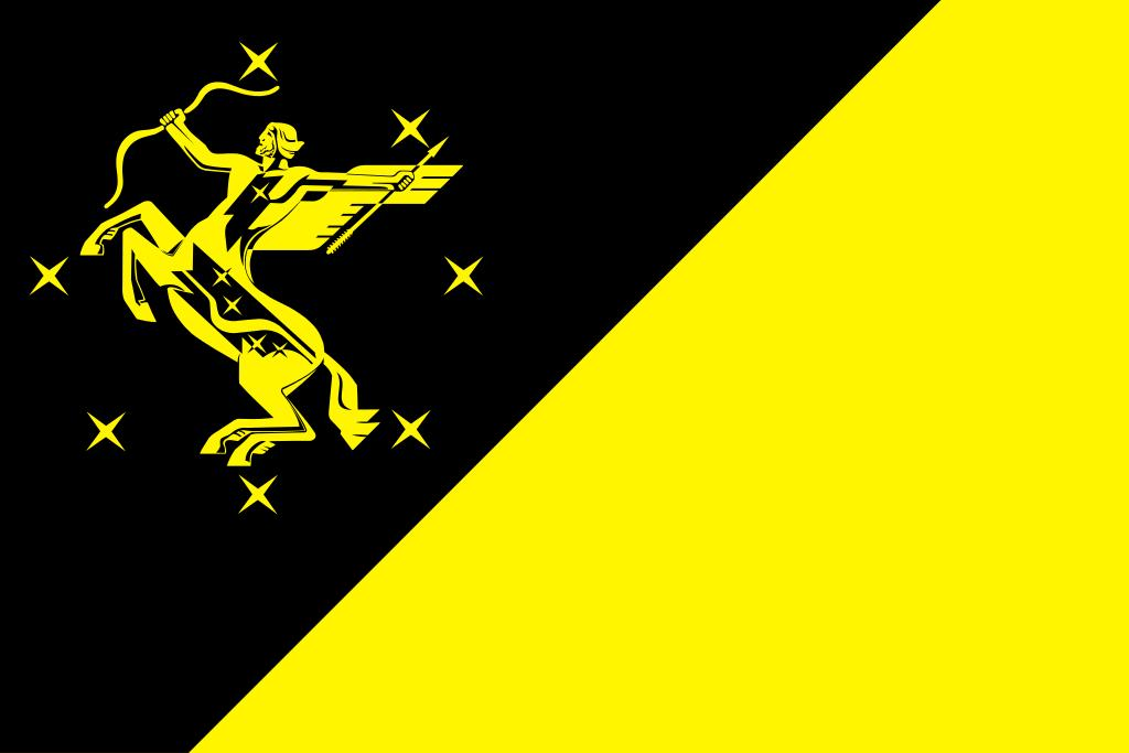 флаг Химок