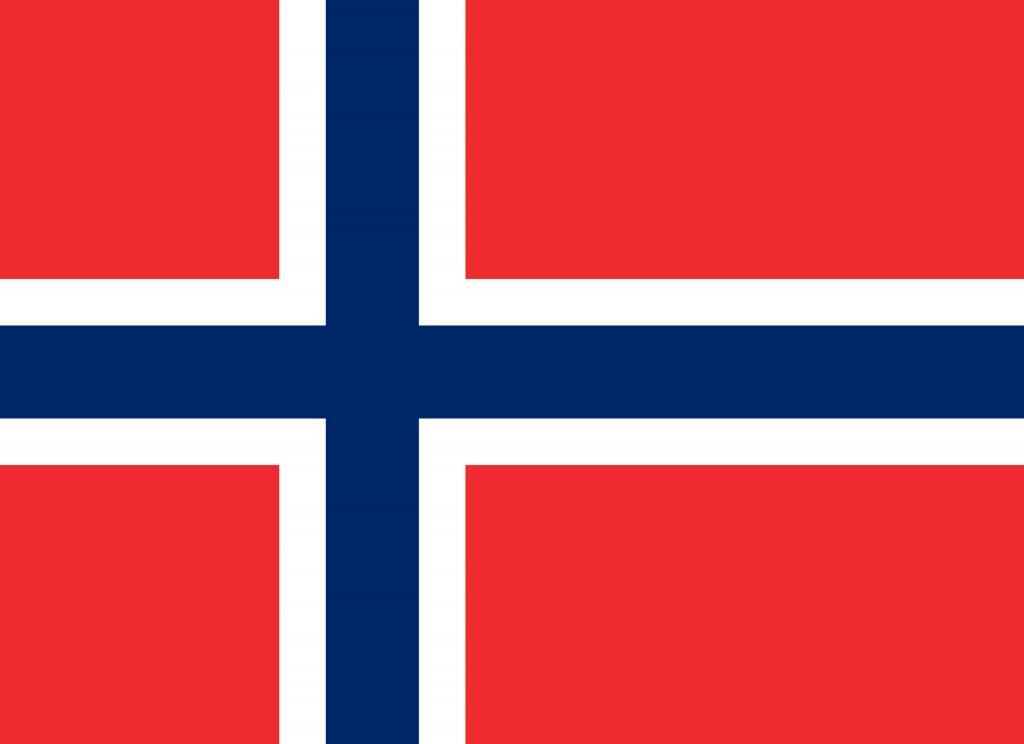 флаги скандинавских стран список