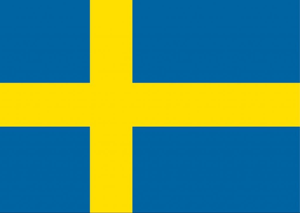 флаги скандинавских стран фото
