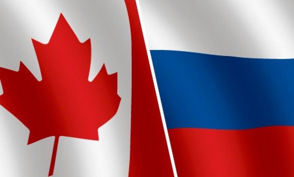 Сравнение Канады и России: географическое положение, климат, рельеф, население, экономика