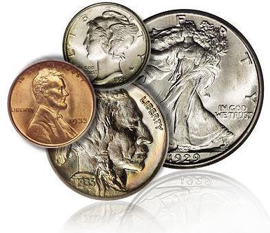 Аверс - это... Аверс и реверс - стороны монеты
