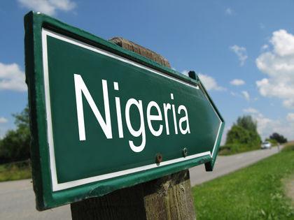 Нигерия население страны