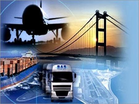международные транспортные коридоры