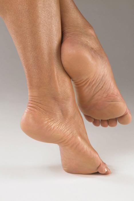 Фото женских ступней великолепная