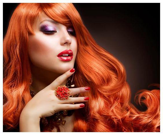 какая профессиональная краска для волос