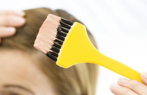 краска для волос лореаль профессиональная