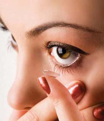 Упражнения для глаз для улучшения зрения по жданову