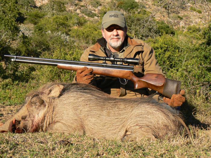 разрешение на охотничье оружие документы