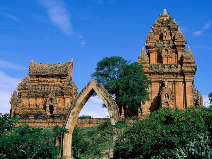 вьетнам фантьет в ноябре отзывы
