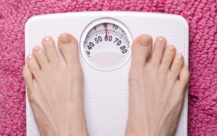 Точки на ухе для похудения