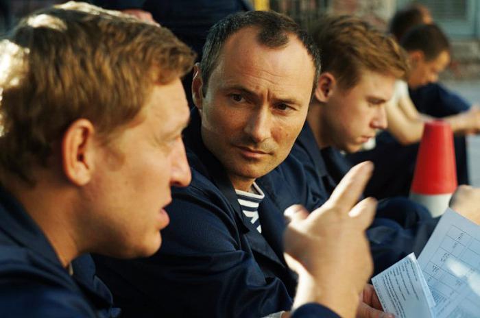 Сериал Кодекс чести-5 (2011) - актеры и роли - российские ...